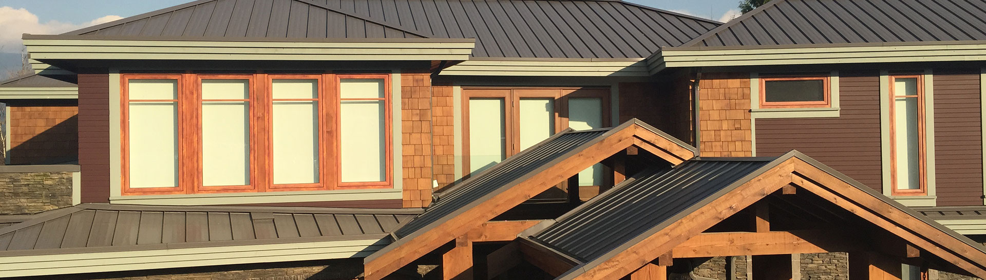 Superior ConwayRoofing | Conway Roofing Canada